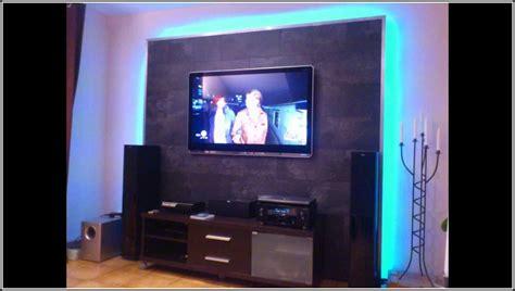 Wohnzimmer Ideen Tv Wand Download Page  Beste Wohnideen