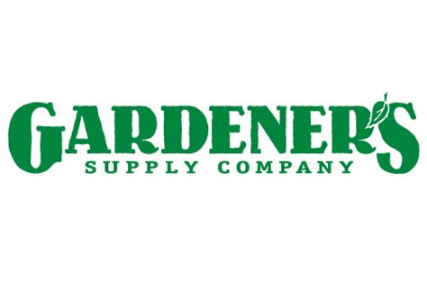 gardeners supply company gardeners supply company sponsor profile green living