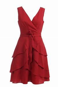 Coast Henriette Dress Red Outlet Online | Dresses ...