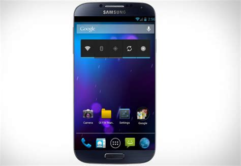 edition of samsung galaxy s4 on the cards for i o