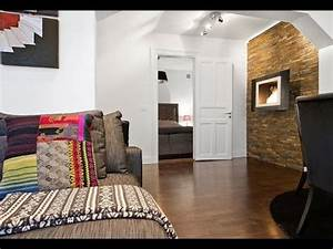Wohnung Modern Einrichten : design wohnung wohnung modern einrichten wohnung tour room youtube ~ Sanjose-hotels-ca.com Haus und Dekorationen