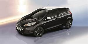 Ford Fiesta Black Edition : ford fiesta black white edition best auto galerie ~ Gottalentnigeria.com Avis de Voitures