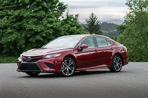 Toyota Announces New 2 0l Hybrid Powertrain  Awd System