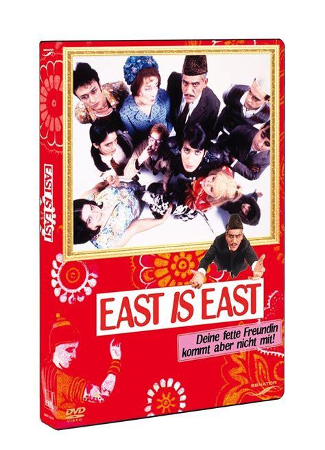 East Is East: Amazon.de: Om Puri, Linda Bassett, Jordan ...