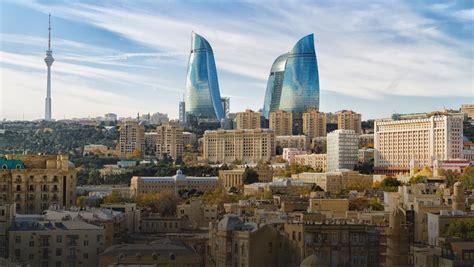 Bakı), sometimes known as baqy, baky, or baki, located on the western shore of the caspian sea, is the capital, the largest city, and the largest port of azerbaijan. Polacy w Azerbejdżanie. Achitektura Baku - Podróże