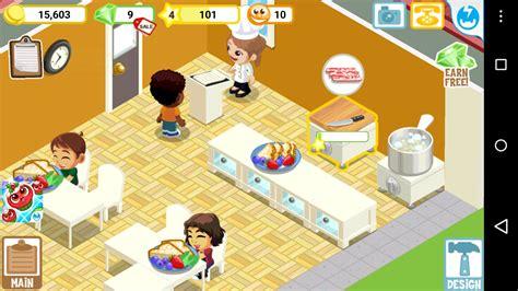 simulation cuisine restaurant for android 2018
