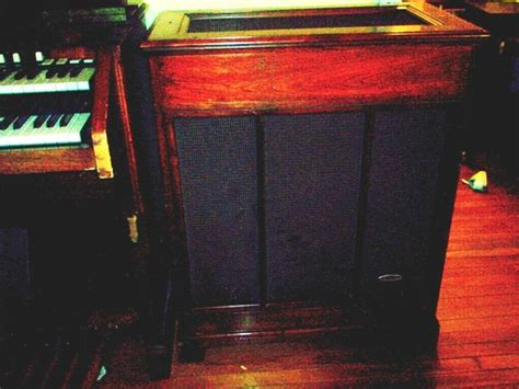 hammond pr 40 tone cabinet c 3