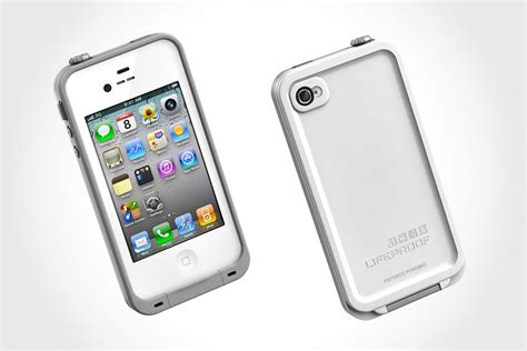 lifeproof for iphone 4s lifeproof rugged iphone mikeshouts