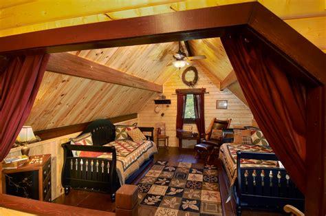 cabin loft ideas log cabin loft ideas loving  cabin loft