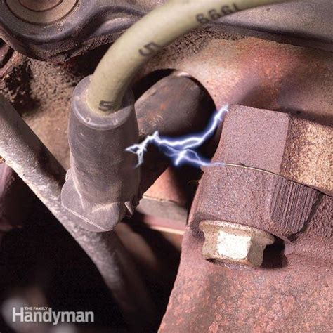 Replace Spark Plug Wires Before They Wear Out   Family