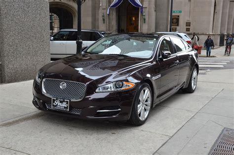 2011 Jaguar Xjl Stock # M431a For Sale Near Chicago, Il