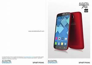 Handleiding Alcatel One Touch Pop C7