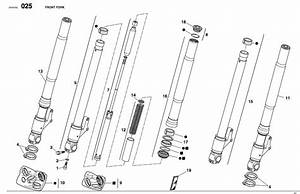 Help   Looking For Part For Showa Forks