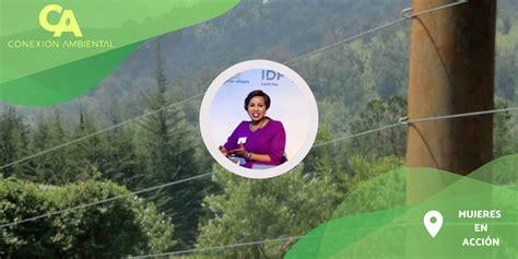 Lorna Rutto: creadora de Ecopost enfrenta la lucha contra ...