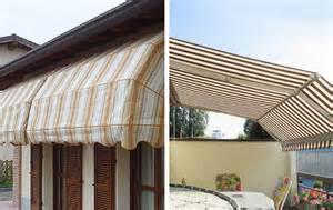 Tende terrazzo condominio : Come scegliere le tende da sole tipologie e benefici