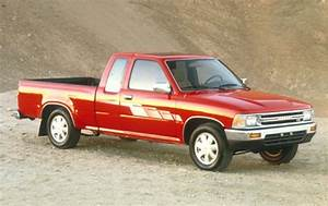 Used 1994 Toyota Pickup Pricing