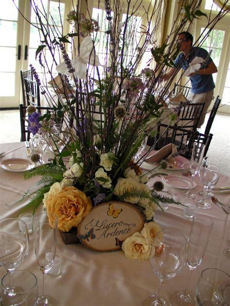 Quatrecoeur Enchanted Forest Wedding