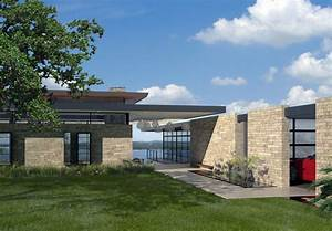 Luxury Modern Home to be built by Foursquare Builders ...