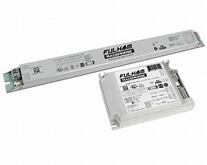 Fulham  China Series 230v Dimmable Ballasts