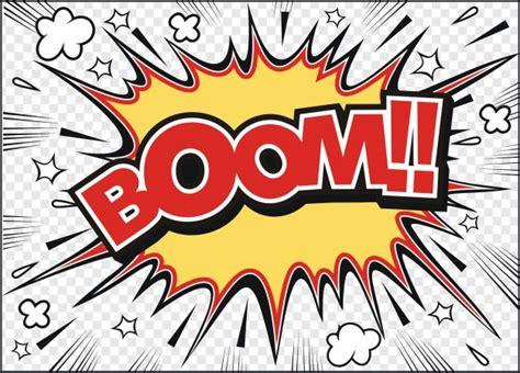 Boom Vectors, Photos And Psd Files