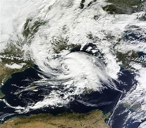 2018 Mediterranean Sea Hurricane Season