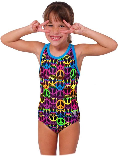 Cute u0026quot;peaceu0026quot; gymnastics leotards for your little gymnast... #kids #clothing #home   Products I ...