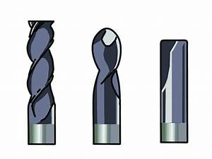 Library Of End Mill Vector Transparent Download Png Files