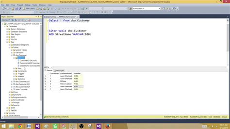 sql insert into new table delete column value from table in sql server 2008