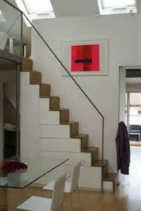dachboden treppen die 25 besten ideen zu raumspartreppen auf treppen dachbodentreppe und wendeltreppe