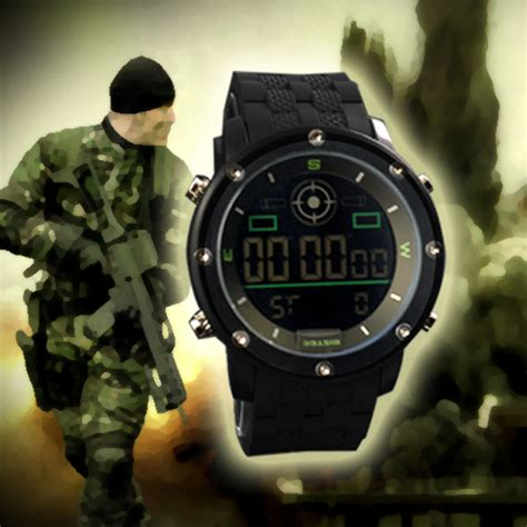 Best Outdoors Watches Electronic 2014 New S Led Digital