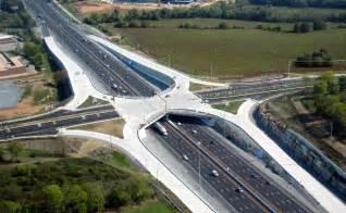 McEwen Drive Interchange