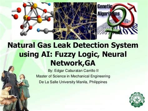 simulation of gas leak detection system using ai
