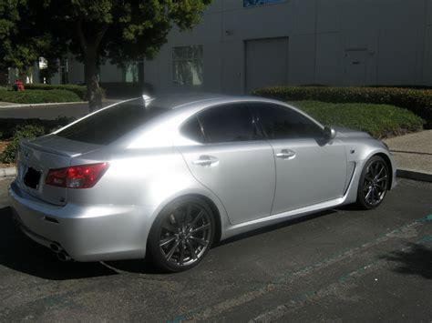 2008 Lexus Is F For Sale