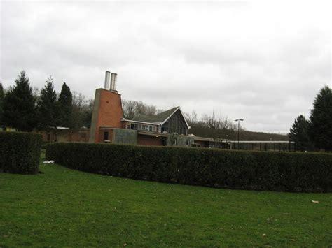 S Horpe Crematorium Bilbo Cc By Sa   Geograph
