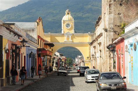 The Misadventures Of Wurzel Brummage Antigua Guatemala