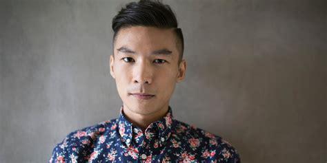 best hairstyles for asian men askmen