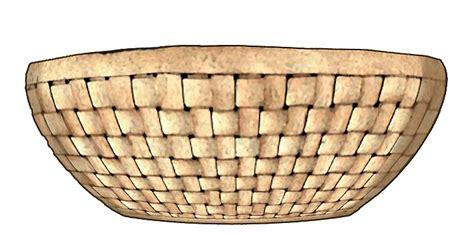 Basket Clipart Empty Bushel Basket Clipart Clipart Suggest