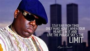 Biggie Smalls Wallpaper - WallpaperSafari