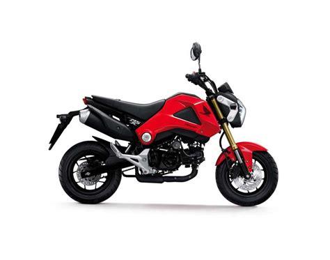 Honda Motorcycle Small, Honda