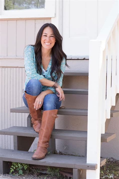 10 Best Ideas About Joanna Gaines Wiki On Pinterest Dale