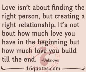 Finding Right Man Quotes