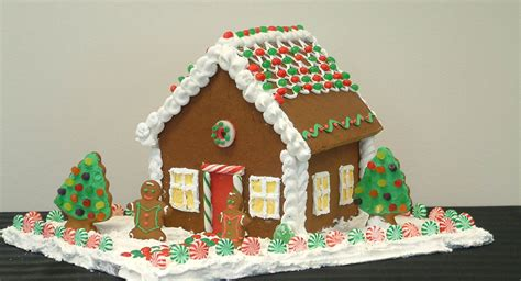 Gingerbread House Templetes