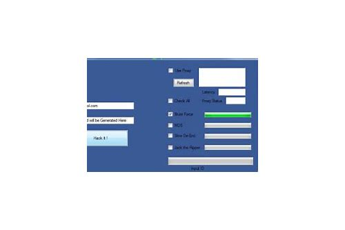 free download facebook hacker v1.8