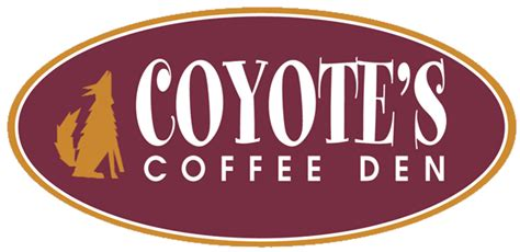 With so many options available we've got. Coyote's Coffee Den - Royal Gorge Area's Premier Coffeehouse