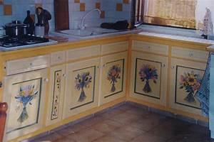 carrelage provencal cuisine vp45 jornalagora With carrelage mural cuisine provencale
