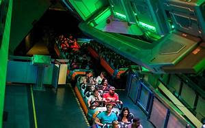 All of the Rides at Disneyland Ranked from Best to Worst ...