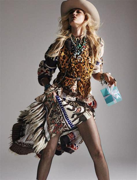 Karlie Kloss For Magazine July Hawtcelebs