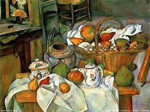 17 Best images about Still Life: Paul Cezanne on Pinterest ...