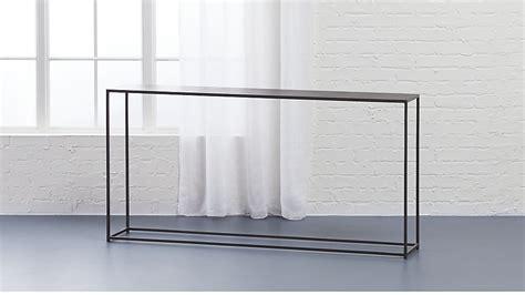 tall narrow console table uk brokeasshomecom