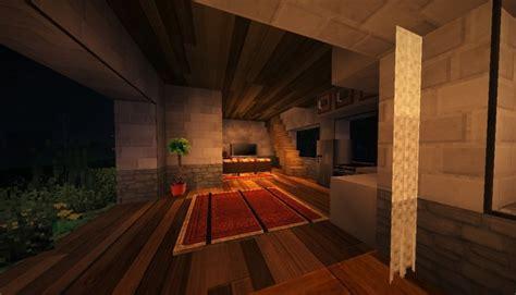 japanese suburban modern house texture pack minecraft map